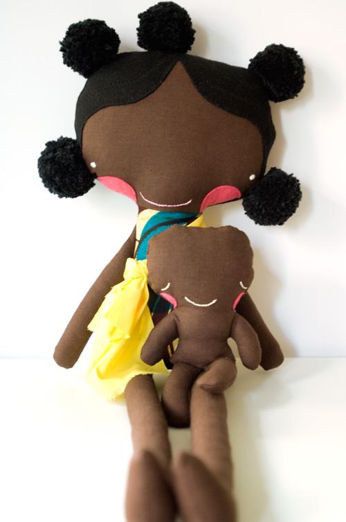 doll by PinkNounou