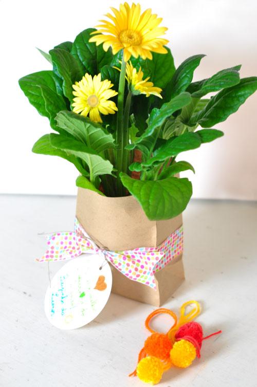 Spring-gift