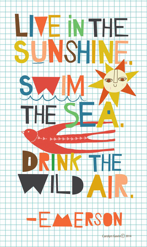 I-really-like-summer-quote-posters-1