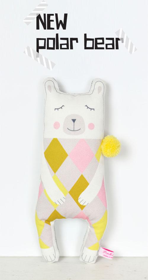 new-softie-polar-bear-by-PinkNounou-1