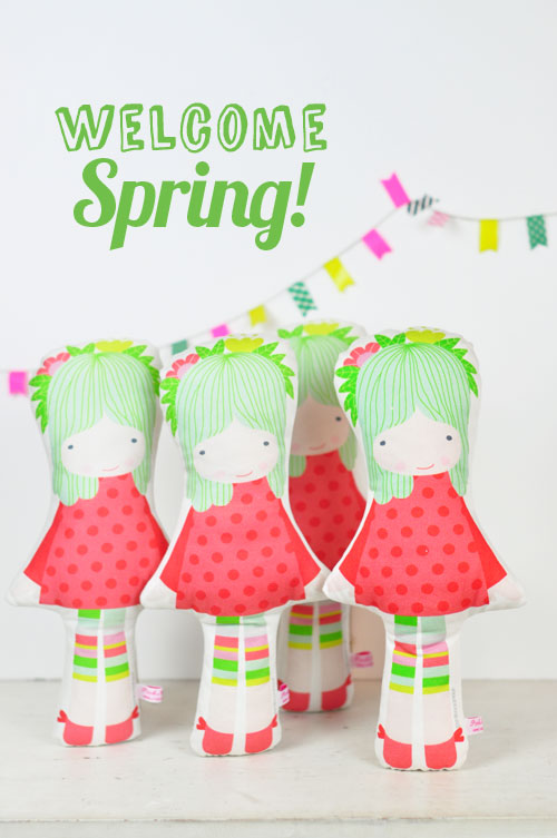 welcome-Spring-by-PinkNounou