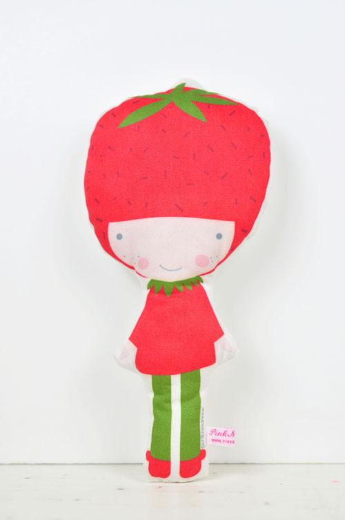 Strawberry-doll-1