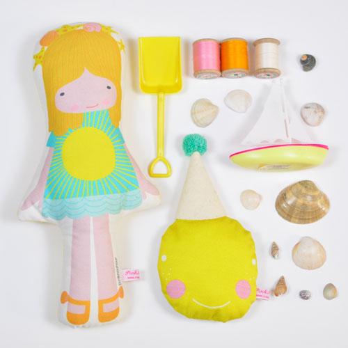 Summer-doll-by-PinkNounou