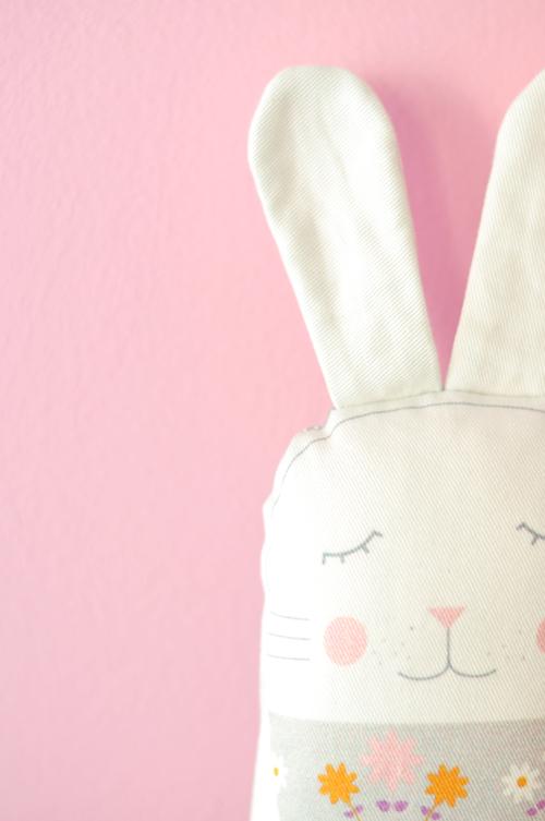 bunnies by PinkNounou -3