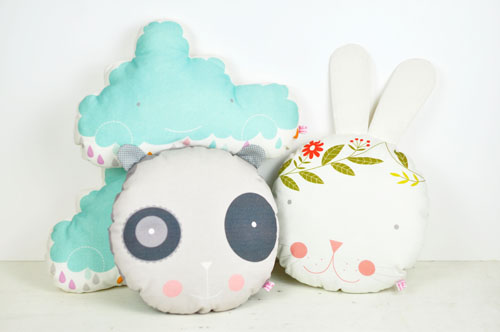 bunnies by PinkNounou -6