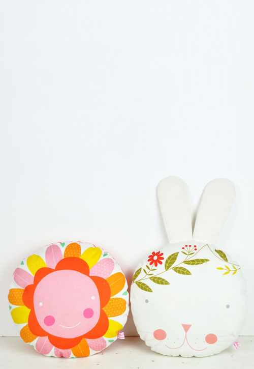 bunnies by PinkNounou -7