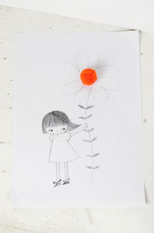 sketch by PinkNounou 3