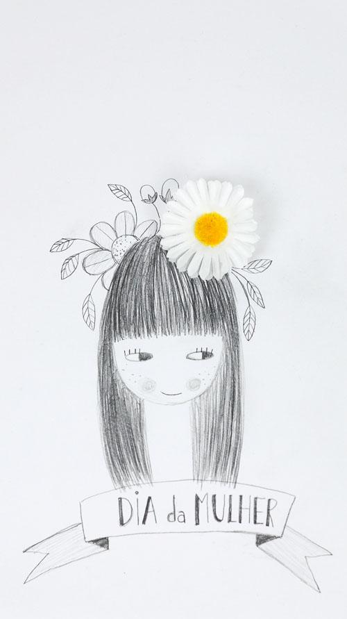 sketch by PinkNounou 6