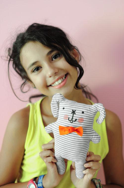doll project diy 1F