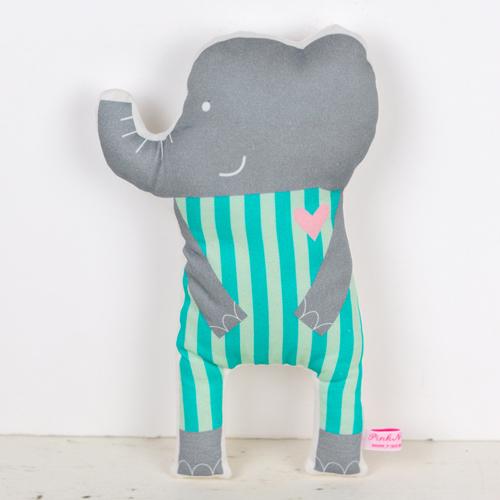 softie-elephant-by-PinkNounou-1A