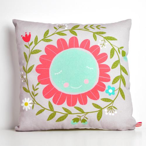 pillows by PinkNounou 4