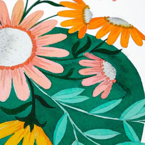 watercolor by PinkNounou 6C