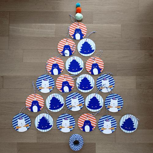 ornaments by PinkNounou