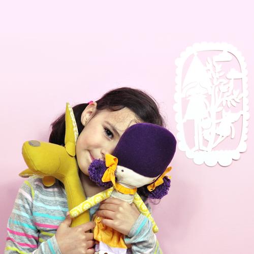 dolls by PinkNounou 1A