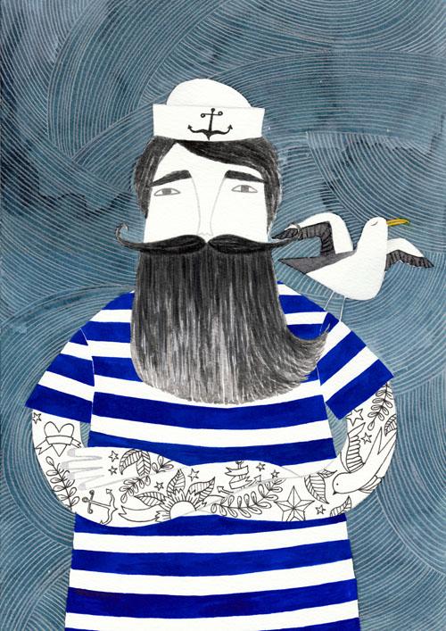 illustration by PinkNounou 10A